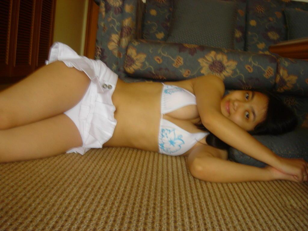 Asia Sexy Girl Chika